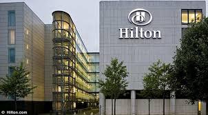 Hilton - Ridgeway Pryce