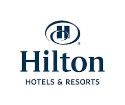 Hilton Logo - Ridgeway Pryce