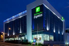 Holiday Inn Express - Ridgeway Pryce