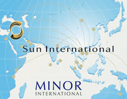 Minor International -Ridgeway Pryce