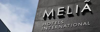 Melia Hotels - Ridgeway Pryce