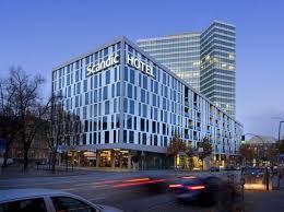 Scandic Hotels - Ridgeway Pryce