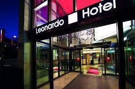 Leonardo Hotels- Ridgeway Pryce