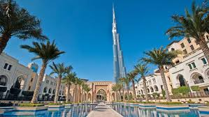 Middle East Hotels - Ridgeway Pryce