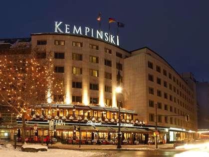 Kempinski Photo - Ridgeway Pryce