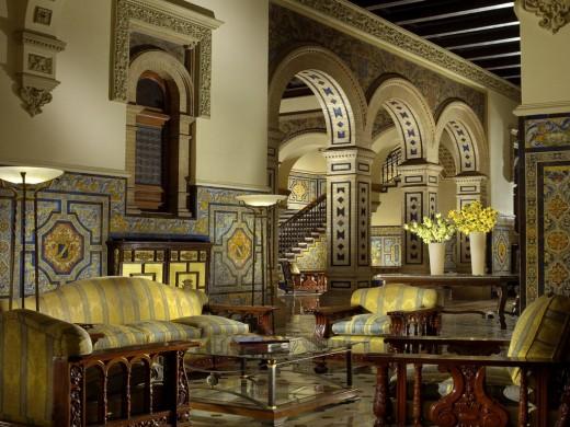 Starwood Luxury Collection - Ridgeway Pryce
