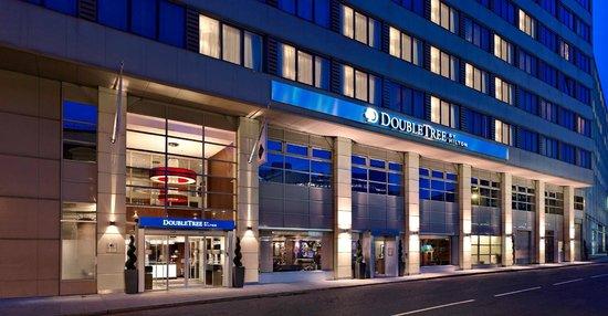 R&P DoubleTree Hilton Photo - Ridgeway Pryce
