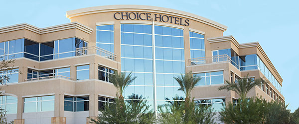 Choice Hotels Photo - Ridgeway Pryce