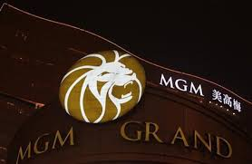 MGM Resorts Photo - Ridgeway Pryce