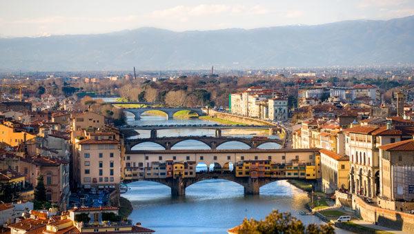 Florence Photo - Ridgeway Pryce