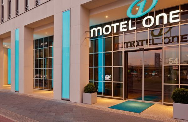 Motel One - Ridgeway Pryce