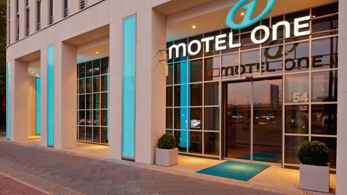motel one sells two hotels in munich and berlin ridgeway. Black Bedroom Furniture Sets. Home Design Ideas