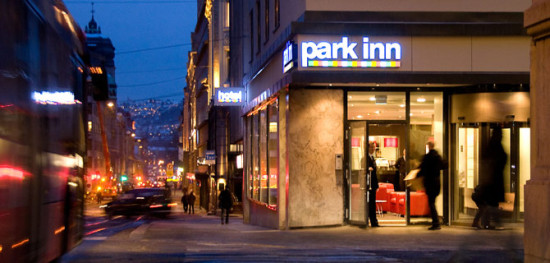 Park Inn - Ridgeway & Pryce - Luxury Real Estate Broker