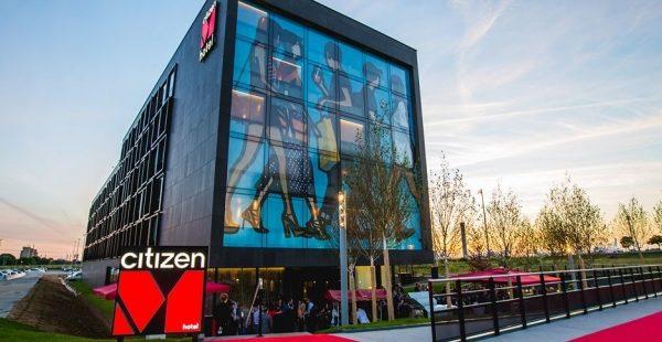 CitizenM Photo - Ridgeway & Pryce - Luxury Real Estate Broker