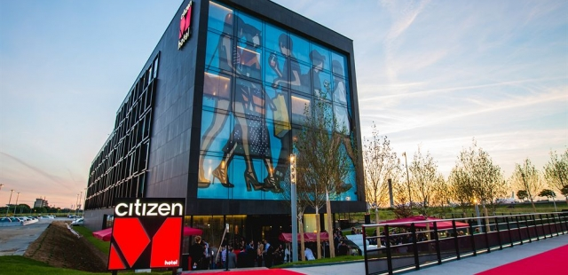 CitizenM Photo - Ridgeway & Pryce - Luxury Real Estate Broker