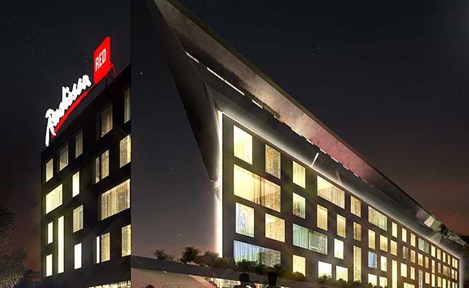 Radisson Red Photo - Ridgeway & Pryce - Luxury Real Estate Broker