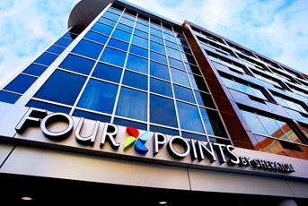 Four Points by Sheraton Photo - Ridgeway & Pryce - Luxury Real Estate Broker