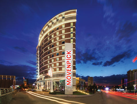Mövenpick Photo- Ridgeway & Pryce - Luxury Real Estate Broker