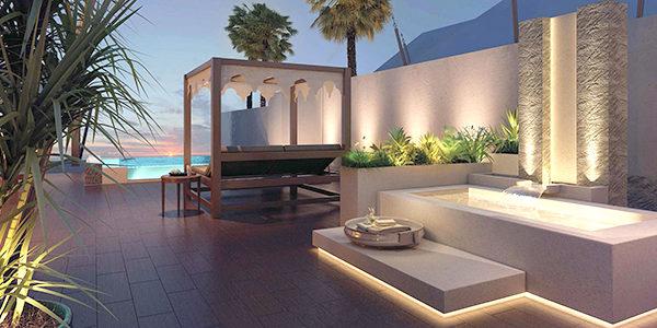 Ritz Carlton Ras Al Khaimah Photo - Ridgeway & Pryce - Luxury Real Estate Broker
