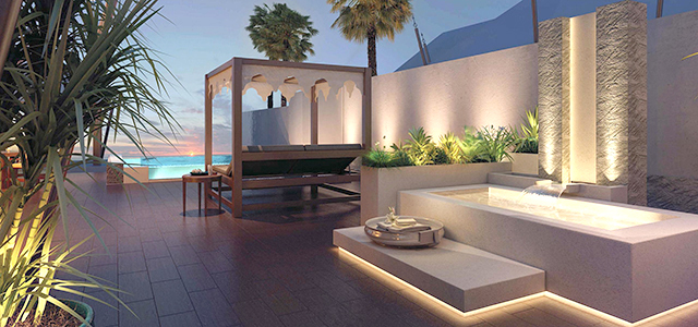 Ritz Carlton Ras Al Khaimah Photo - Ridgeway & Pryce - Luxury Real Estate Broker